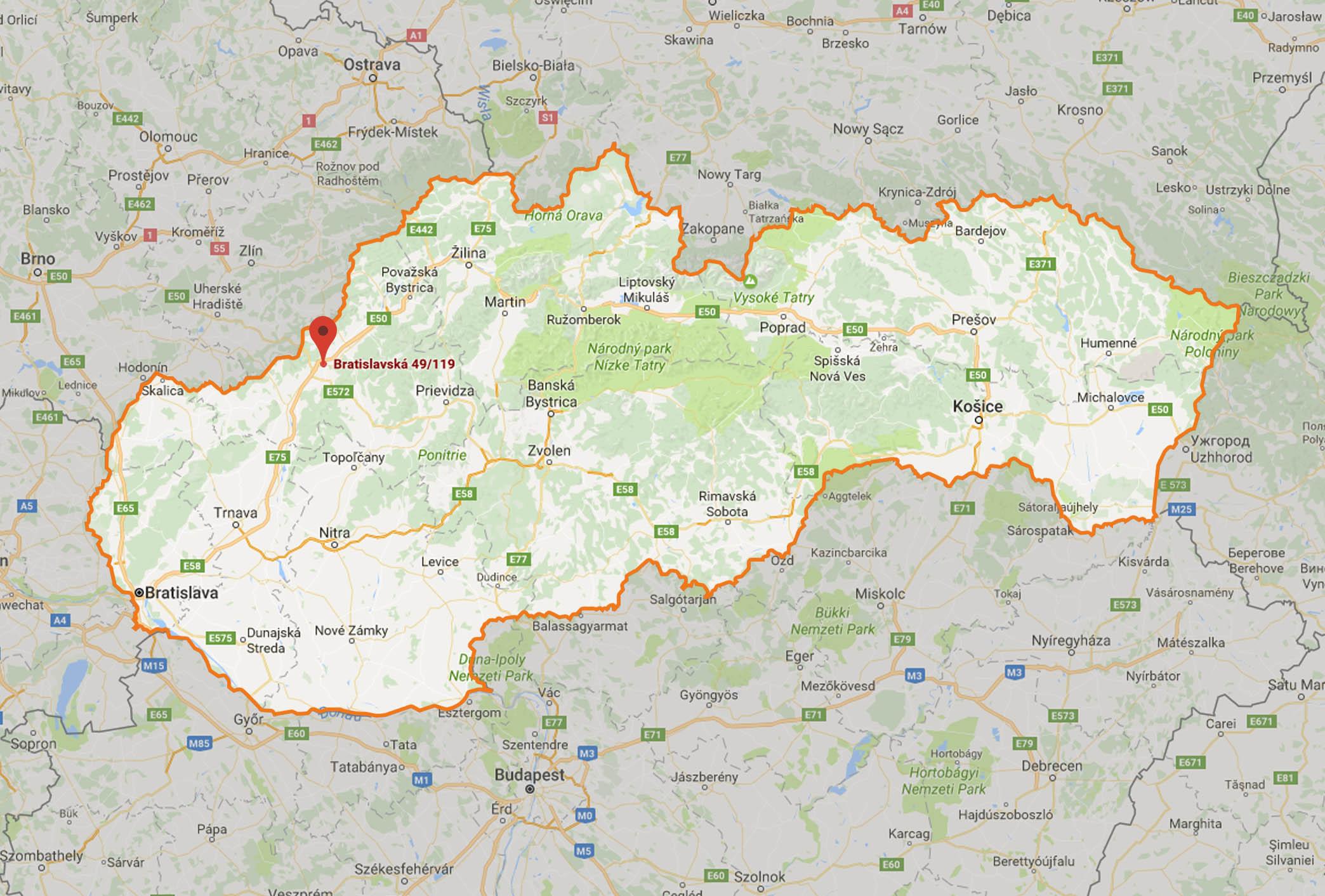 Almeva Draftbooster distributor Slovakia